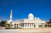 Sharif Hussein Bin Ali Mosque — Stock Photo