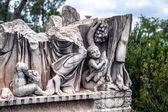 Ancient Roman Sculprure — Stock Photo