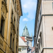 Places in Prague — Stock Photo
