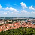 Landscape of Prague — Stock Photo #35278151