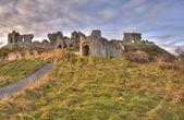 Dunamase Castle, Portlaoise, Ireland — Stock Photo