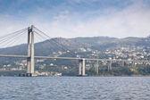 Rande Bridge — Stock Photo