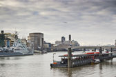 River Thames, London — Stock Photo