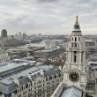 The City of London — Stock Photo #12927844