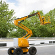 Boom Lift — Stock Photo