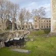 Tower of London — Stock Photo #14444841