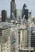 город лондон — Стоковое фото