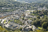 Views of Bouillon — Stock Photo