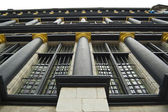 City hall of Ghent, Belgium — Stock Photo