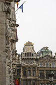 The Grand Place — Stock Photo
