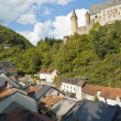 Vianden Castle — Stock Photo #18713701