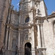 Постер, плакат: Valencia Cathedral