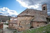 San millan de lara kilisesi — Stok fotoğraf
