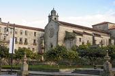 Convent of San Francisco — Stock Photo