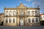 City hall of Pontevedra city — Stock Photo