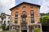 Casa tradizionale — Foto Stock