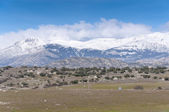 Guadarrama Mountains — Stock Photo