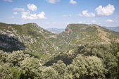 Grazalema Natural Park — Stock fotografie