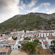 Grazalema, Cadiz — Stock Photo