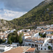 Grazalema — Stock Photo