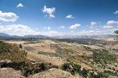 安达卢西亚农村 — 图库照片