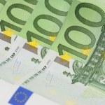 Euro — Stock Photo #13937506