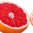 Citrus fruits: grapefruit — Stock Photo