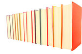 Collection of classical literature — Stock Photo