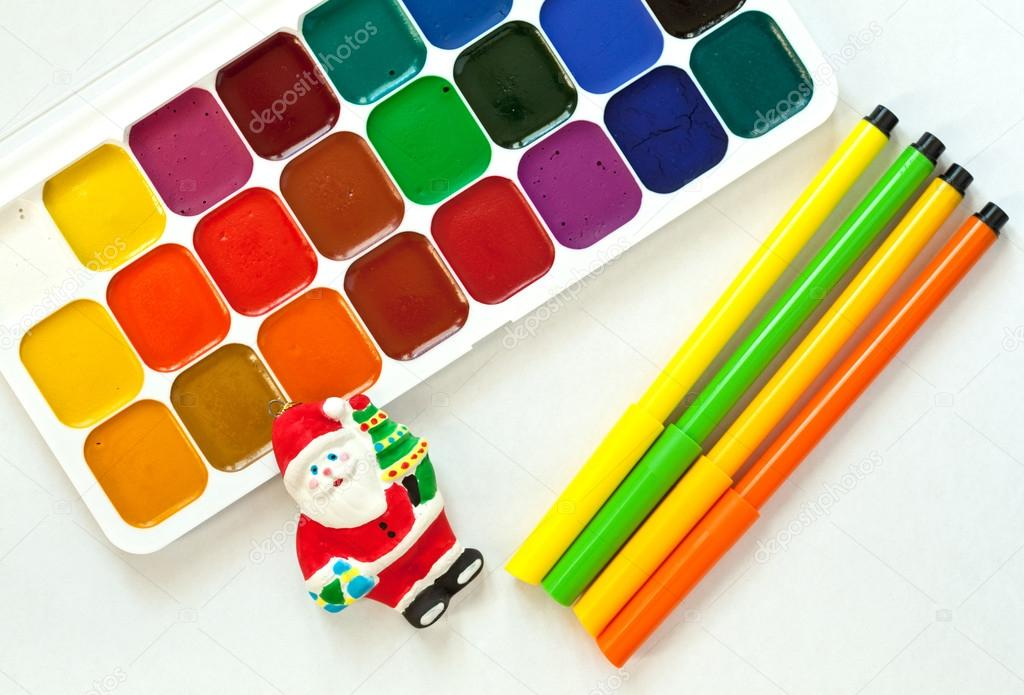 Paints To Use On Childrens Toy