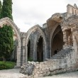 Bellapais abbey — Stockfoto #15884467