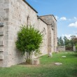 Bellapais abbey — Stockfoto #15884533