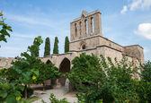 аббатство беллапаис — Стоковое фото