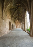 Bellapais Abbey, Cyprus — Stock Photo