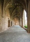 Bellapais Abbey, Cyprus — Stock Photo