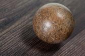 китайский шар для релаксации — Стоковое фото