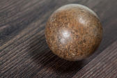 Chinese ball for relaxation — ストック写真