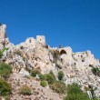 Saint Hilarion Castle — Stock Photo