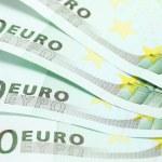 Euro — Stock Photo #21179229