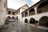 Kykkos Monastery — Stock Photo