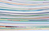 Striped background — Stock Photo