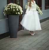 Braut — Stockfoto