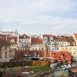 General view of Prague — Stock Photo