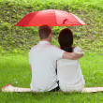 Couple in love — Stock Photo #31239073