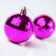 Christmas-tree decorations  — Foto de Stock