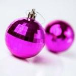 Christmas-tree decorations — Stock Photo #36643289