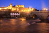 Barcelos historische plaats — Stockfoto