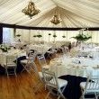 Wedding reception - Stock Photo