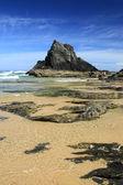 Vale dos homens beach — Stok fotoğraf