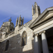 Toledo Cathedral — Stock Photo