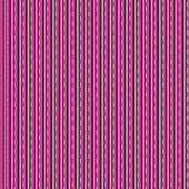 Bright pink color stripes abstract — Stock Vector